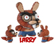 Dunny_monster_larry_painted-zombiemonkie_mikie_graham-dunny-trampt-181114t
