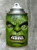 Hulk Spraycan