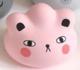 Bear Bun - pink