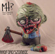 Rad's Zombie