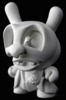 Monster Dunny: Erik DIY