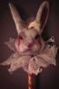 Bleeding Eye Bunny #2