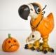 Masquerade Dodo & Pumpkin
