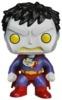 Bizarro Superman - Hot Topic Exclusive Pre-Release