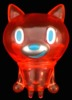 PICO MAO CAT CLEAR RED