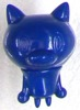 PICO MAO CAT - unpainted blue