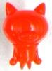 PICO MAO CAT - unpainted orange