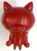 PICO MAO CAT - unpainted red