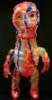 Shikabane Kaiju (dead monster) - Human body specimen