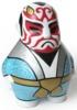 Zee Custom - Kabuki Zee