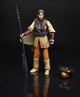 "STAR WARS THE BLACK SERIES 6"" Leia in Boushh Disguise"