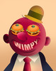 """""""Wimpy"""" On Wood"""