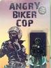 Angry Biker Cop