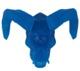 NYCC GHOST CAVE: SATAN CYCO SIMON SKULL (BLUE)