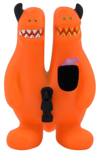 Halfas_-_2nd_color_-_halloween_orange-toyholic_design_shun-halfas-instinctoy-trampt-185277m