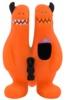 HALFAS - 2nd Color - Halloween Orange