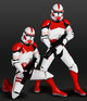 Shock Trooper 2 Pack Limited Edition