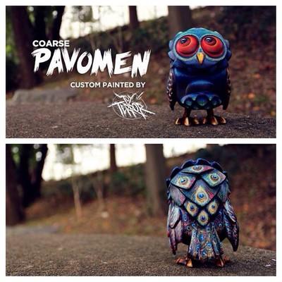 Pavomen_the_peafowl-toy_terror_rich_sheehan-omen-trampt-185750m
