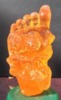 MONSTERFOOT RESIN ORANGE