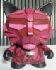 POLYGON DEVIL RED
