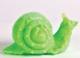Vape Trail Snail - Key-Lime Slime