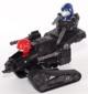 "Custom ""COBRA H.I.S.S. 788-R w/ Custom TLS Cobra Commander & Driver #88"