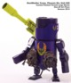 Phoenix #49: The Dustfire Cannoneer (ThreeA Large Martin)