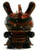 Samurai Clan - red dunny samurai #1