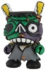 Monster Dunny: The Creation Painted