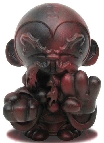 Rosewood_monkey_kung_fu_pocket_master-jerome_lu-pocket_monkey_kung_fu_master-mana_studios-trampt-186757m