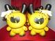 Wu Tang Killer Bee Dunny (Signed By Ghostface Killah )