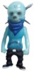 THE REBEL INK SB Ltd - Blue Lame Chase