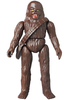 STAR WARS VINTAGE SOFUBI No.06 - Chewbacca