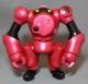 Robot Abigail Beni zero KURENAI Zero