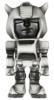 Transformers - Bumblebee Grey Skull