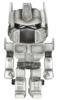 Transformers - Optimus Prime Grey Skull