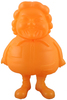 Mc Supersized - Orange GID