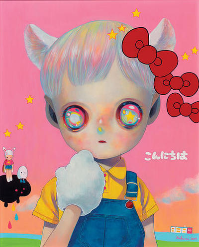 Hello_my_little_girl_hikari_shimoda-hikari_shimoda-acrylic-trampt-187396m