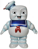 Ghostbusters - Stay Puft Marshmallow Hikari