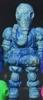 Mystery Mortis (v2.0) - marbled blue