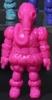 Mystery Mortis (v2.0) - neon pink