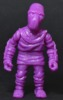 Footmen (Neon Tribes blind bag) - purple