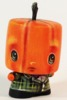 Pumpkin Head mini (no7)