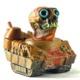 Blue Eyed Skullo Tank