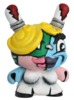 Monster Dunny: The Bride Painted