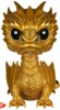 The Hobbit: The Battle of Five Armies - Smaug (GOLD)