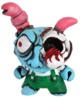 Monster Dunny: Zed Painted