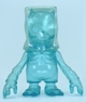 WATER SKULL BBB / (RAINY DAY EXCLUSIVE / Clear Blue molding )