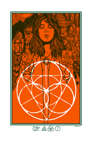 Led_zeppelin_stairway_to_heaven_art_mini_print_variant-jermaine_rogers-screenprint-trampt-188769m