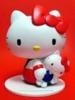 Hello Kitty Go Around -Sit